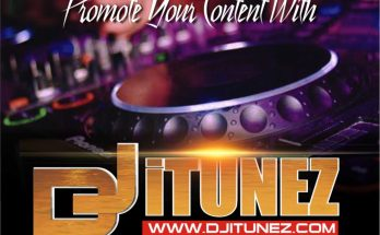 Advertise with Djitunez.com