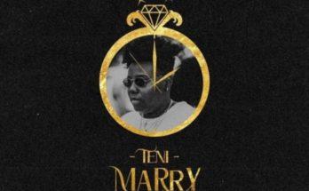 "Teni – ""Marry"" (Prod. by JaySynths)"