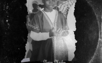 "Music: Naira Marley – ""Aye"" (Prod. by Rexxie)"