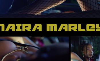 """Naira Marley – """"Aye"""""""