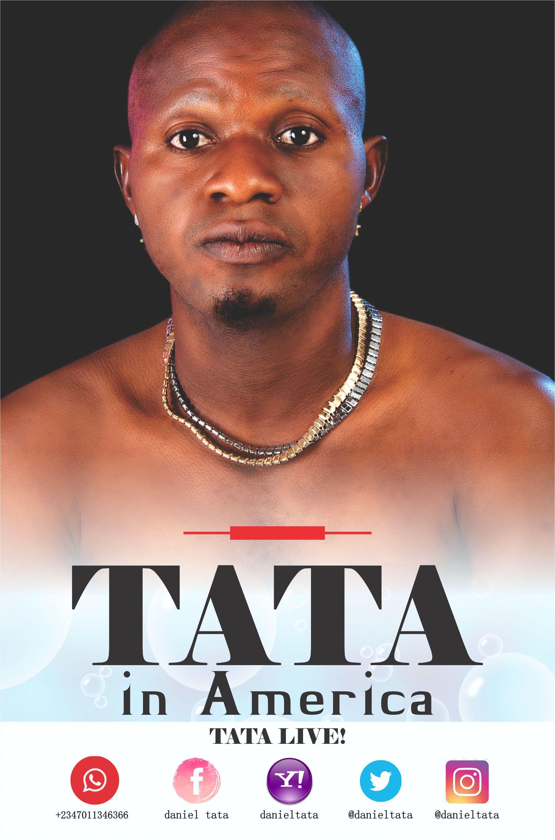 Tata - Tata in America (Prod. By Mickenzy)