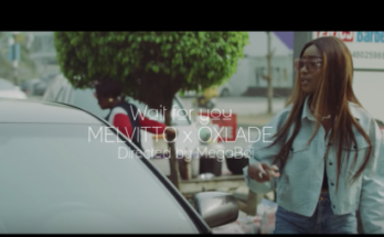 """Download: Oxlade x Melvitto – """"Wait For You"""""""