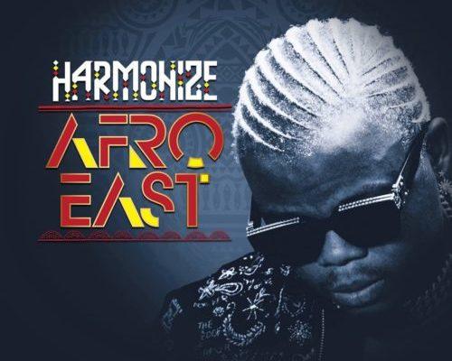 "Download: Harmonize – ""Your Body"" ft. Burna Boy"