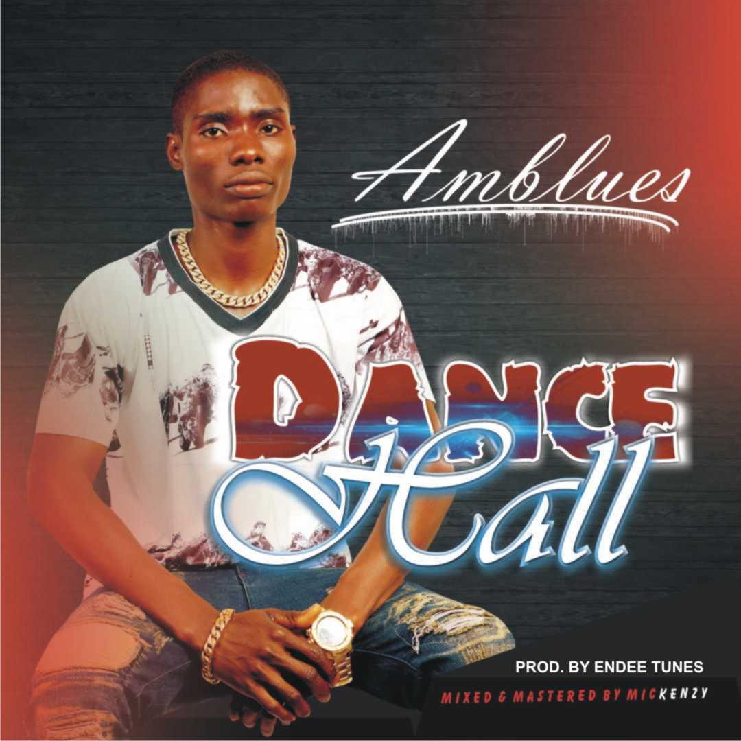 Amblues Dance hall artworks