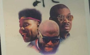 DJ Big N x Teni x Don Jazzy Ife (Love) www.djitunez.com