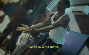 """Zlatan – """"The Matter"""" artwork - www.djitunez.com"""