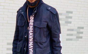 """Innocent Until Proven Guilty, Stop Social Media Trial"" D'Banj Not Bothered By Rape Allegation -www.djitunez.com"