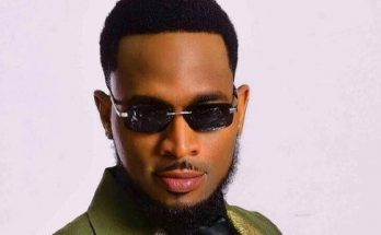 D'Banj's Rape Accuser, Seyitan Exclusively Sponsors His Incoming Record On Twitter -www.djitunez.com