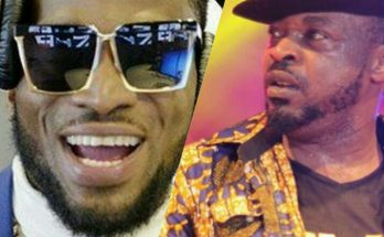 """Eedris Abdulkareem Blast D'banj That """"He Does Not Have Talent,"""" And That He Is Very Stupid To Have Left Don Jazzy"""" -www.djitunez.com"""