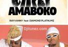 "Rayvanny – ""Amaboko"" ft. Diamond Platnumz-www.djitunez.com"