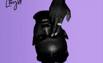 "Omah Lay – ""Damn"" [Audio + Lyrics] art - www.djitunez.com"