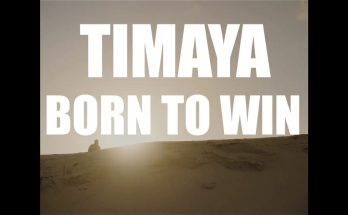 Timaya born to win video www.djitunez.com