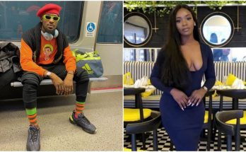 The Lady Who Accused D'Banj Of Rape; Seyitan Has Gone Missing After Exposing Arrest Rumors -www.djitunez.com