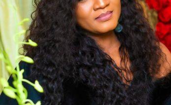 "See Nollywood Queen ""Omotola Jalade-Ekeinde's"" Heartfelt Message To Rape Victims."