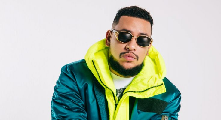 "Video: AKA – ""Energy"" ft. Gemini Major -www.djitunez.com"
