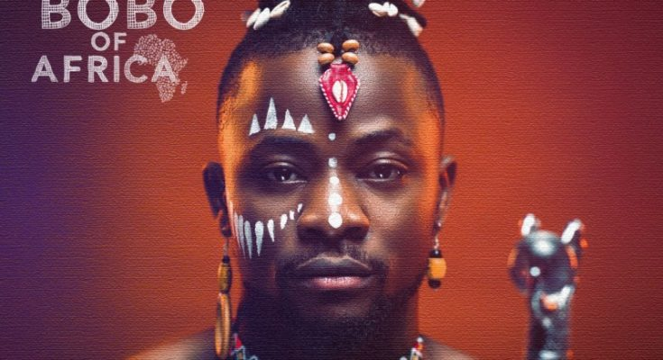 "Download: Selebobo – ""Bobo Of Africa EP"" ft. Tekno, Charass (Full -EP) -www.djitunez.com"