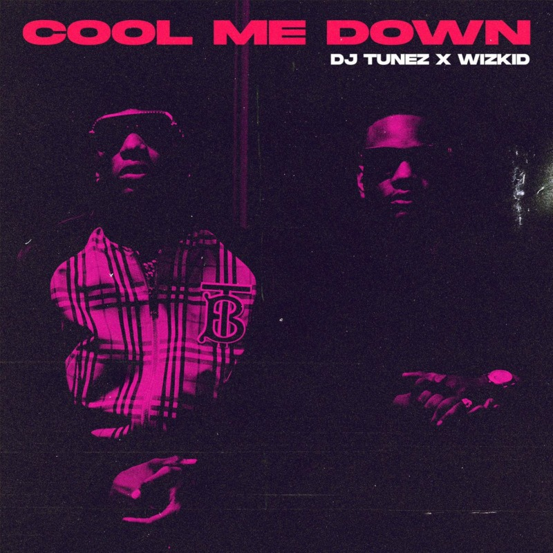 "Download: DJ Tunez x Wizkid – ""Cool Me Down"" -www.djitunez.com"