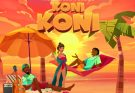 "Download: Fiokee x Simi x Oxlade – ""Koni Koni"" -www.djitunez.com"