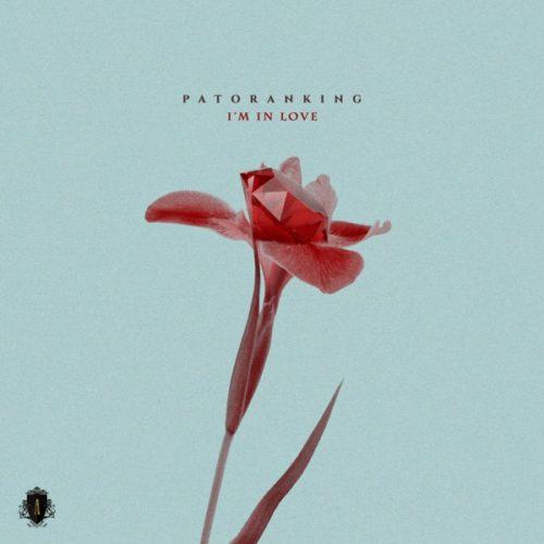 "Download: Patoranking – ""I'm In Love"" -www.djitunez.com"