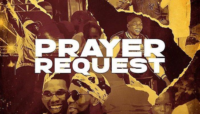 Download: Victor AD Ft. Patoranking – Prayer Request -www.djitunez.com