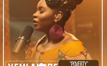 [Video] Yemi Alade – Poverty (Live Session) -www.djitunez.com