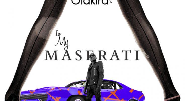 "(Music + Video): Olakira – ""In My Maserati"" -www.djitunez.com"