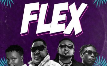 "Music: Lakizo Entertainment Presents; Ceeza Milli X Terri X Bella Shmurda – ""Flex"" -www.djitunez.com"