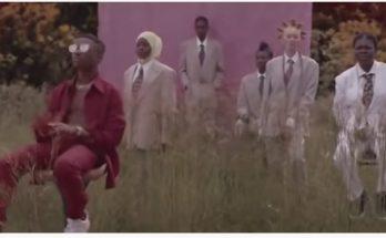 "Video: Beyonce ft. Wizkid – ""Brown Skin Girl"" -www.djitunez.com"
