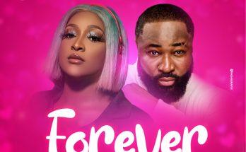 "Download: Dj Barbie – ""Forever"" ft. Harrysong -www.djitunez.com"