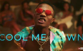 """Video: DJ Tunez x Wizkid – """"Cool Me Down"""" -www.djitunez.com"""