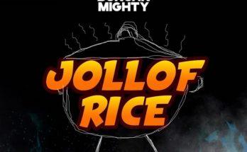 "Erigga – ""Jollof Rice"" ft. Duncan Mighty-www.djitunez.com"