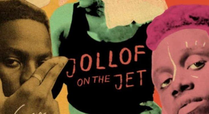 "Video: ""Jollof On The Jet Video"" – Cuppy ft. Rema x Rayvanny -www.djitunez.com"