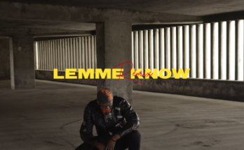 "Video: Ladipoe – ""Lemme Know"" (Remix) ft. Teni -www.djitunez.com"