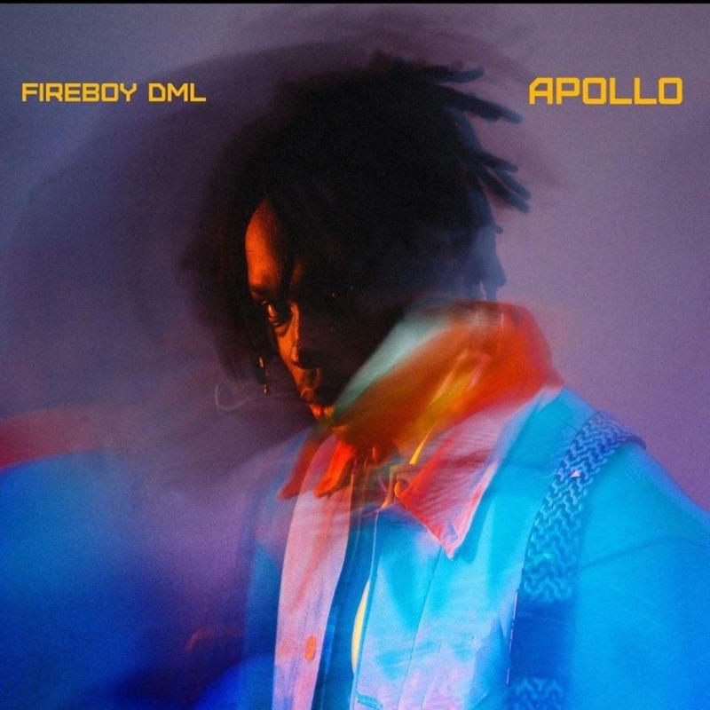 fireboy apollo album art-DJITUNEZ.COM