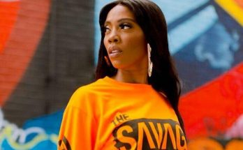 Tiwa Savage Drops Release Date For Celia (Album) -www.djitunez.com