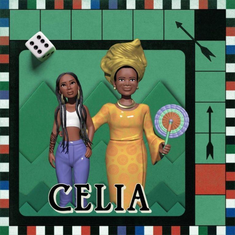 "Download: Tiwa Savage – ""Celia"" -djitunez.com"