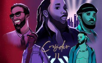 """Download: Del B x Wizkid, Flavour, Kes, Walshy Fire – """"Consider (Remix)"""" -djitunez.com"""