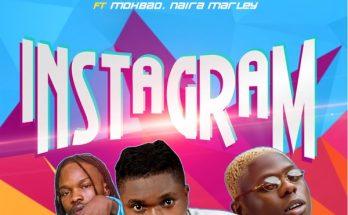 "Download: Fabian Blu – ""Instagram"" ft. Naira Marley, Mohbad -djitunez.com"