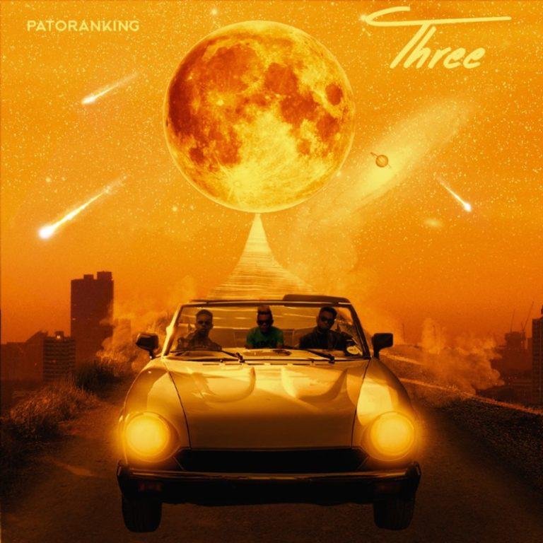"Download: Patoranking – ""Three"" -djitunez.com"