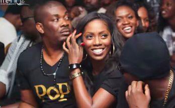 Tiwa Savage & Don Jazzy Cautioned By DSS -djitunez.com