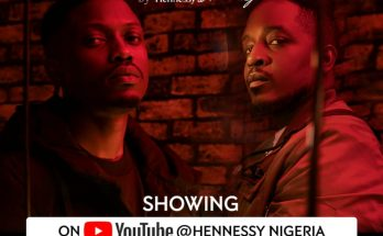 Hennessy Artistry Brings 'The Conversation' featuring M.I & Vector Tha Viper -djitunez.com