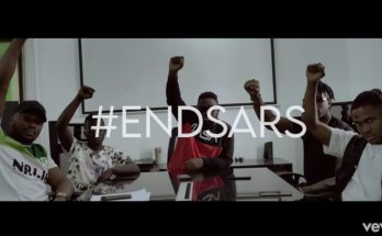 "Download: Magnito – ""EndSars"" ft. Ike, Sir Dee -www.djitunez.com"