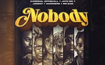 "Download: DJ Neptune – ""Nobody (Canada Remix)"" ft. 4Korners, Kardinal Offishall, Jayd Ink, Joeboy, Mr Eazi -www.djitunez.com"