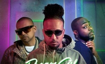 "Download: Sean Paul x Ir Sais x Davido – ""Dream Girl"" -www.djitunez.com"