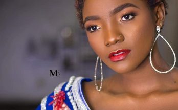 Simi Says Nigerians Are So Used To Suffering -www.djitunez.com