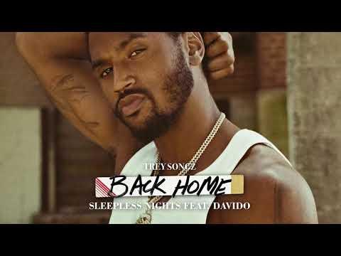 "Download: Trey Songz – ""Sleepless Nights"" ft. Davido -www.djitunez.com"
