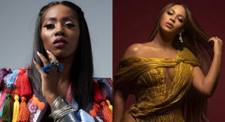 Beyonce's Promoter Replies Tiwa Savage For Calling On Singer -www.djitunez.com