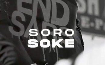 "Download: Zlatan – ""Soro Soke"" -www.djitunez.com"