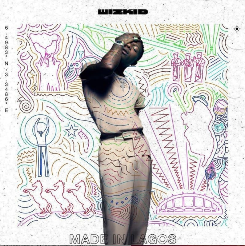 Download: Wizkid – Made In Lagos -www.djitunez.com