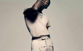 "Wizkid Reveals New Release Date for ""Made In Lagos"" Album -www.djitunez.com"